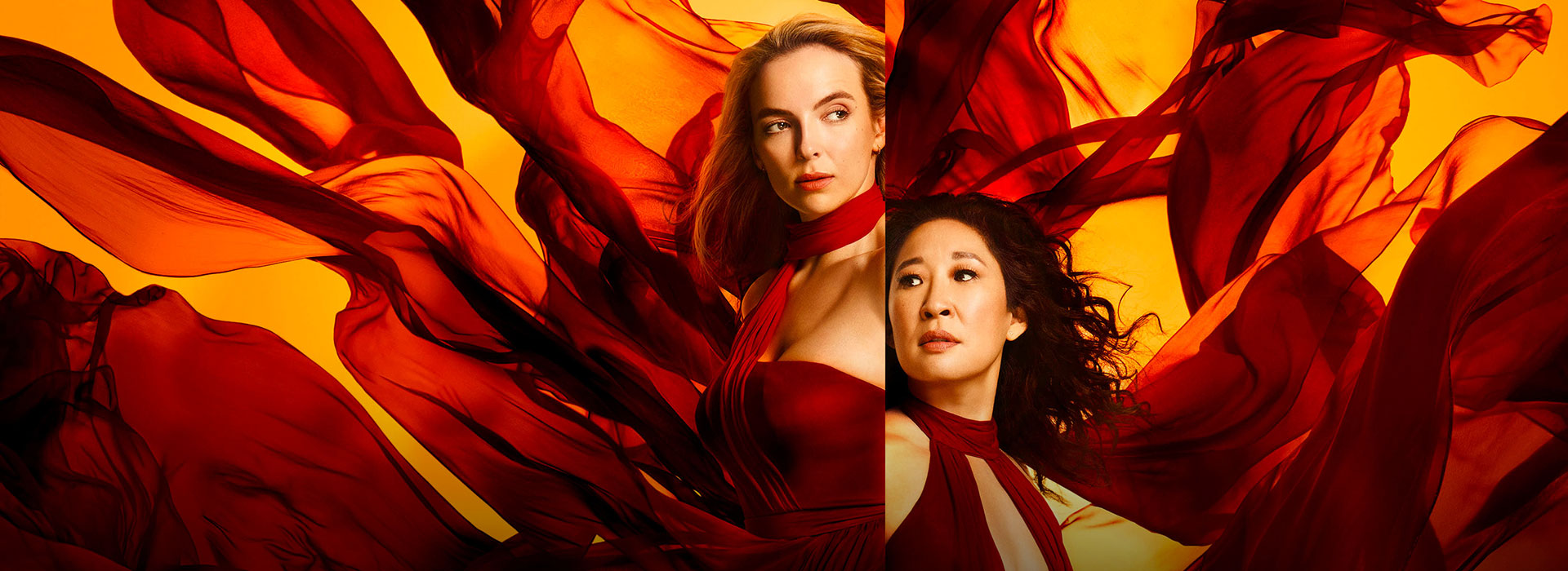 杀死伊芙 第三季 Killing Eve Season 3 (2020)