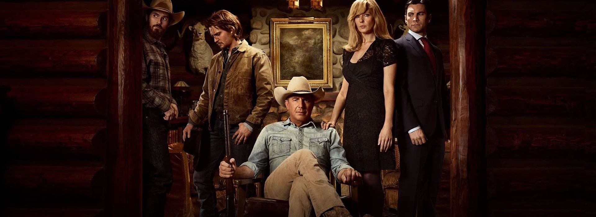 黄石 第三季 Yellowstone Season 3